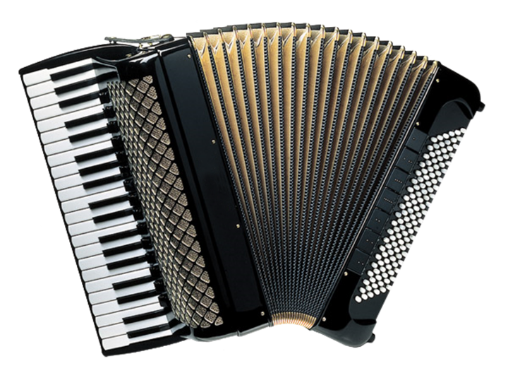 piano-accordion